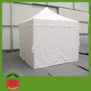 Folding White Strong Aluminium Frame Gazebo Tent pictures & photos