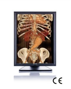 21-Inch 2MP 1600X1200 LED Screen Color Monitor for Diagnostics Use, CE pictures & photos