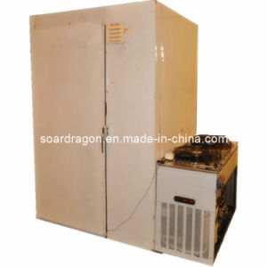 -35 Degrees C Stainless Steel Commercial Blast Freezer for Meat Chilling (BF-2S) pictures & photos