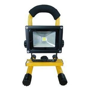 10W Rechargeable LED Flood Light