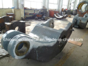 Cast Steel Cement Vertical Mill Rocker Arms pictures & photos