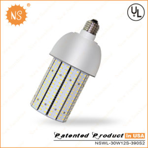 UL TUV 360 Degree E27 30W LED Street Light pictures & photos