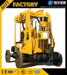 Borehole Drilling Machine Price Drilling Rigs for Sale pictures & photos