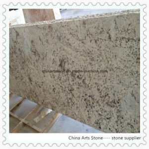 Chinese Granite Slab for Kitchen Countertop pictures & photos