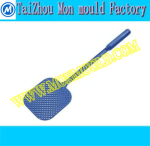 Plastic Flapper, Flyswatter, Swatter Mould pictures & photos