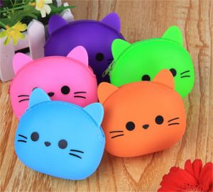 Animal Waterproof Rubber Silicon Coin Purse pictures & photos