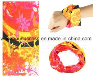 Bandana UV Multifunctional Headwear pictures & photos
