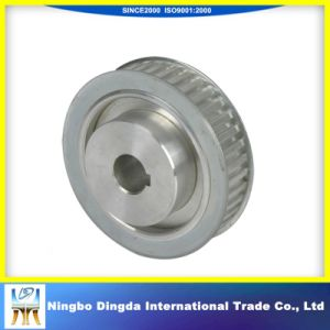 OEM Steel Galvanized Synchronous Pulley pictures & photos