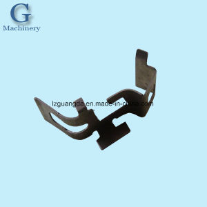 Chinese Factory Sheet Metal Fabrication Custom Metal Parts pictures & photos
