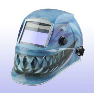 Auto-Darkening Welding Helmet (YOGA-616G)