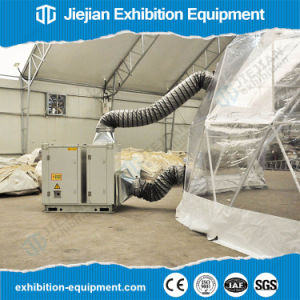 Portable Air Cooler and Heater Cooling Heating HVAC Unit for Event Tents pictures & photos