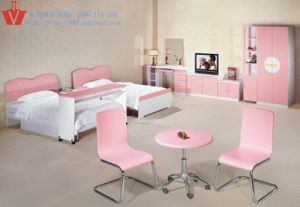Hot Selling Style Hotel Bedroom Furniture Sets (WP13-2014)