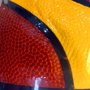 Basketball Customized Wear-Resisting Quality Cheap 12pieces 4#5#6#7# PU Sg0024 Basketball pictures & photos