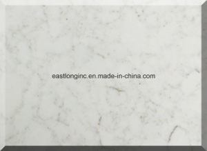 Hot Sale Artificial Marble Quartz Stone Slab pictures & photos