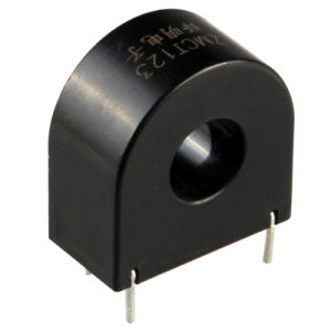 Zemct130 10.5mm Hole Mini AC PCB Mounting Current Transformer pictures & photos