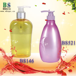 Empty Hand Wash Plastic Bottles pictures & photos
