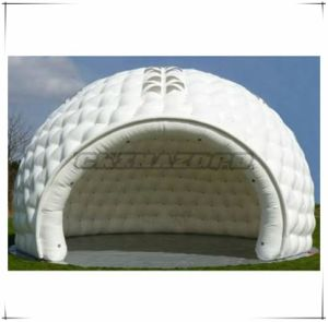 Top Craft Inflatable Bubble Tent Dome Tent for Sale pictures & photos