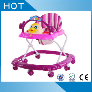 2017 New Product Baby Walker Custom Logo Baby Walker pictures & photos