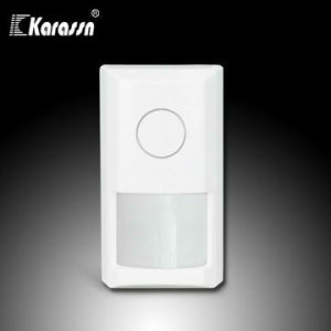 China Supplier Wireless Electronic Watchdog in Motion Detector