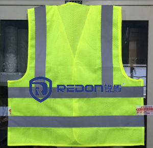 High Quality Traffic Police Reflective Vest pictures & photos