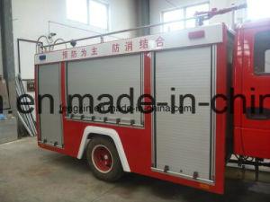 Fire Truck Roll up Door/Aluminum Roller Shutter pictures & photos