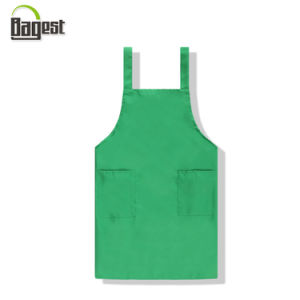 Promotion High Quality Printing Adult Kitchen Apron pictures & photos
