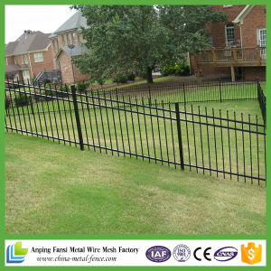 Iron Gate / Metal Fence Gates / Metal Fence Panels pictures & photos