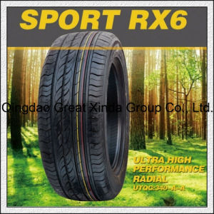 Joyroad Brand All Season Car Tyres for EU, North America and Oceania Markets pictures & photos