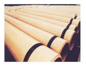 Pipeline Powder Coating