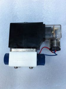 Anti-Corrosive Solenoid Valve (CD-F) pictures & photos