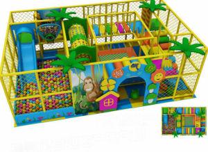 2014 Hottest New Design Baby Indoor Playground (YQL-0110017)