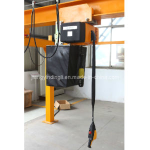 Fan Special Chain Hoist (DL2.5-15T)