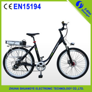 Specialized Mountain Electric Bicycle Bike China pictures & photos