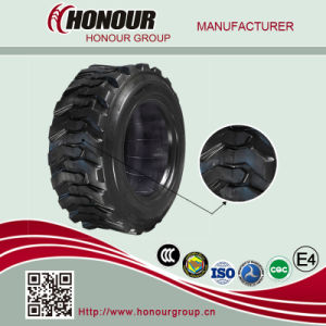 Skid Steer Tyre, Industrial Tire, Backhoe Tire 10-16.5 12-16.5 14-17.5 15-19.5 pictures & photos