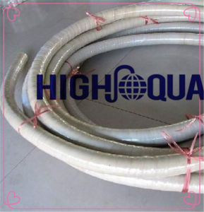White Color Food Grade EPDM Hose pictures & photos