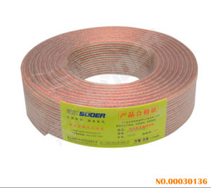 High Definition 100 Yards Speaker Wire (200 Type) pictures & photos