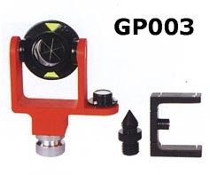 High Quality Mini Prism Set for Surveying Gp003 pictures & photos