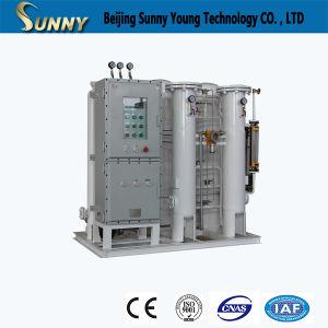 China Qualified Manufacturer Nitrogen Machine pictures & photos
