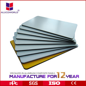 Standard Size Interior Aluminum Composite Panel pictures & photos