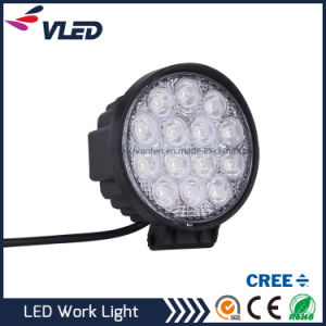 42W CREE LED Work Light Working Lamps for Truck pictures & photos