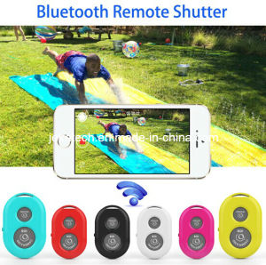 Remote Wireless Bluetooth Shutter Ball for Smart Phone pictures & photos