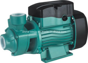 1.5inch Outlet Surface Domestic Electric Water Pump 0.75kw/1HP (QB-80) pictures & photos