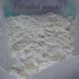 High Quality Steroid Powder Clostebol Acetate Turinabol pictures & photos
