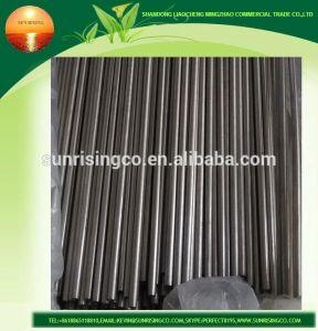 304 316 Stainless Steel Round Capillary Tube