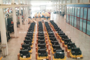 Air Cooled Diesel Engine F4l913 for Generator Sets pictures & photos