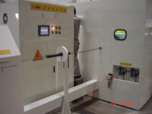 Wire Twisting Machine for Bobbin 1000mm pictures & photos
