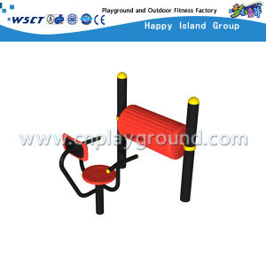 Sitting Feet Training Machine for Outdoor Fitness with CE (M11-03814) pictures & photos