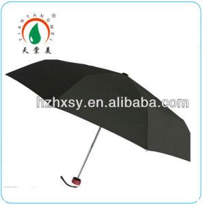 21′′ Folding Rain Hand Auto Promotion Umbrella