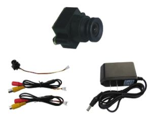 New Style HD Excellent Night Vision Security Equipment 12V pictures & photos