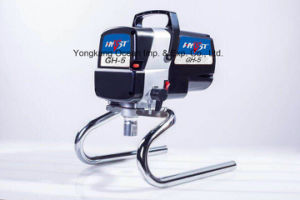 Hyvst High Pressure Airless Paint Sprayer Gh-5 pictures & photos